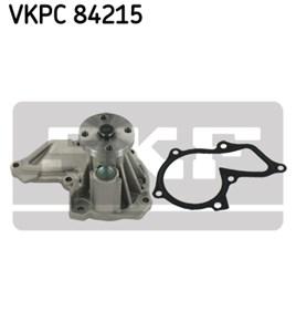 Reservdel:Volvo C30 Vattenpump