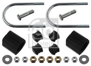 Reparationssats, stabilisatorupphängning, Fram, höger eller vänster