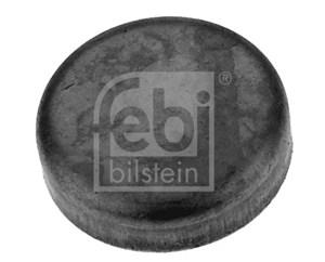 Frostplugg, Cylindrisk skalle