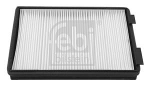 Filter, interior air