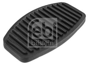 Reservdel:Fiat 500 Pedalbeläggning, koppling