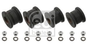 Reparasjonssett, stabilisatorlager, Foran, høyre eller venstre