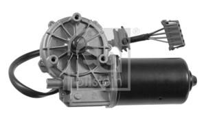 Reservdel:Mercedes C 180 Torkarmotor, Fram