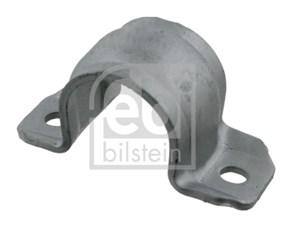 Bracket, stabilizer mounting, Rear axle