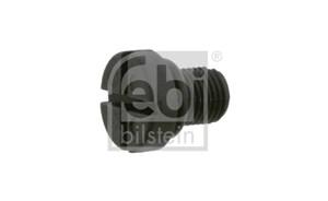 Udluftningsskrue/-ventil, køler