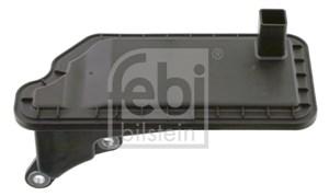 Reservdel:Seat Alhambra Hydraulikfilter, automatväxellåda
