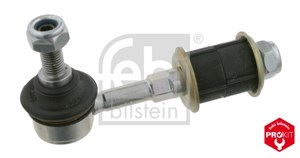 Stabilisator, chassis, Bakaksel, Bak, høyre eller venstre, Høyre, Venstre