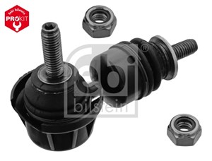 Rod/Strut, stabiliser, Front axle, Left or right, Rear, left or right, Left, Right