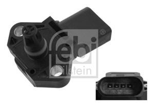 Reservdel:Audi A2 Sensor, laddtryck, Avgasgrenrör, Insugsgrenrör, Luftfilterhus