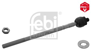 Inner Tie Rod, Inner, Front, left or right