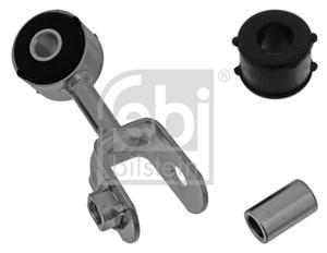 Stabilisator, chassis, Framaksel venstre