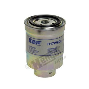 Brændstof-filter