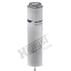 Reservdel:Bmw X5 Bränslefilter