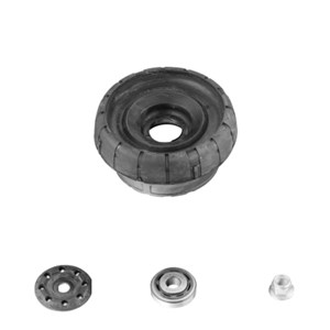 Repair Kit, suspension strut, Front