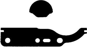 Tätning, transmissionskedjesträckare
