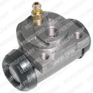 Reservdel:Citroen Bx Hjulcylinder, Bak, Bakaxel, Bak, höger eller vänster, Höger, Vänster