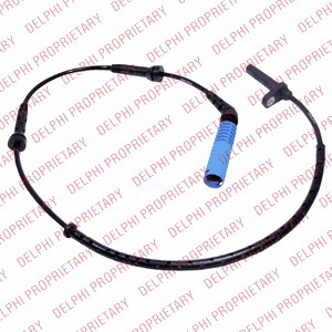 ABS Sensor, Bag, Bagaksel