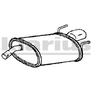 Product Pol 1299 ProClip Do Peugeot 308 08 14 additionally 745 Peugeot 308 3dr 5dr Hatchback 20072014 moreover End Silencer P733776 furthermore 07 19 01 40peugeot 1007 2005 likewise 1146 Geometriya Kuzova Porshe Kayen 957 2007 2010. on peugeot 308 wagon