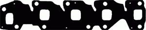 Reservdel:Fiat 500 Packning, avgas, grenrör