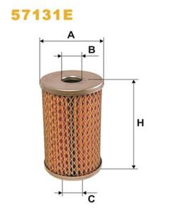 Hydraulikfilter, styrsystem
