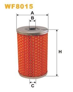 Reservdel:Citroen Xm Bränslefilter