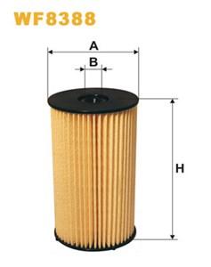 Reservdel:Seat Altea Bränslefilter