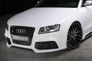 Reservdel:Audi A5 Stötfångare, fram, Fram