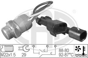 Reservdel:Fiat Tipo Temperaturswitch, kylarfläkt