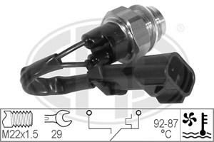 Reservdel:Fiat 500 Temperaturswitch, kylarfläkt