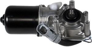 Viskermotor, Foran