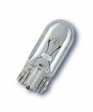 Bulb, interior light, Front, Rear, Left or right, Lateral installation, Vehicle rear window, Vehicle tailgate