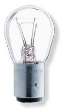 Glödlampa, dim/-bakljus