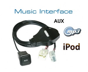 AUX interface, Universal