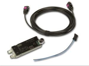 FISTUNE DAB-antenne - AUDI