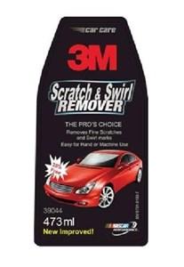 Scratch & Swirl Remover, Universal