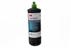 Fast Cut XL (Mindre damm), Universal