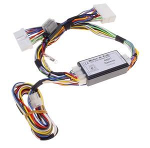 Drive & Talk adapter
