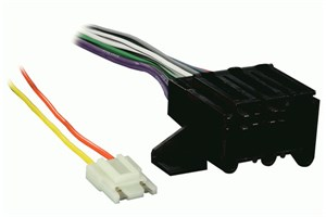 ISO-adapter, Universal