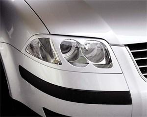Reservdel:Volkswagen Passat Strålkastarkåpa