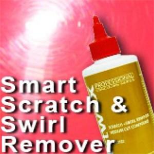 Smart Scratch & Swirl Remover, Universal