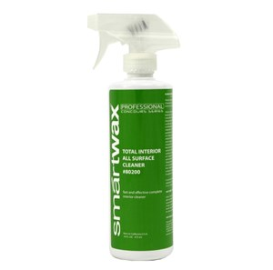 Total Interior All Surface Cleaner, Universal