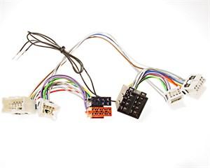 Iso2Car adapter