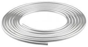 "1/2"" X .035 Wall Aluminum Tubing 25 Roll, Universal"