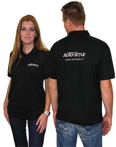 Polotröja AutoStyle, Universal