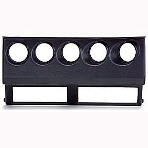 Instrumenthållare/instrumentpanel