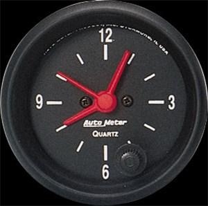 Klocka, Universal