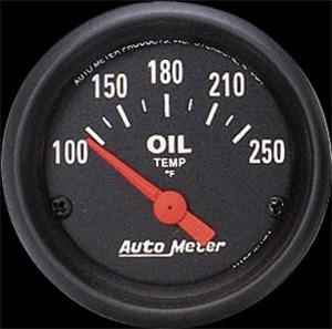 Oljetemperaturmåler, Universal