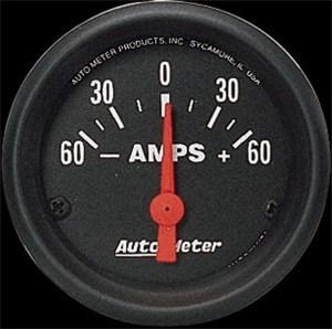 Amperemeter, Universal