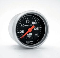 Lufttrykksmåler, Universal