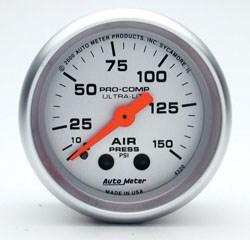 Lufttrykksmätare, Universal